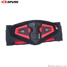 New EVS Impact Kidney Belt Red
